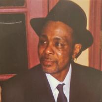 Victor  Jones