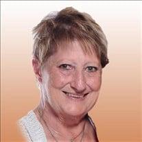 Peggy Lou Raymond