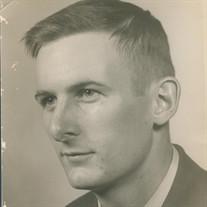 "Jerome ""Jerry"" McLaughlin"