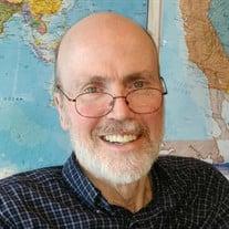 Aaron M. Potts
