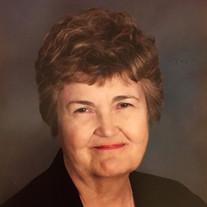 Janice Rosalee Widner