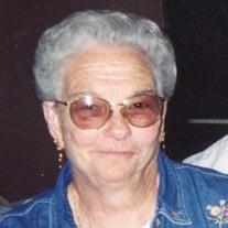 Erlene Marie Evans