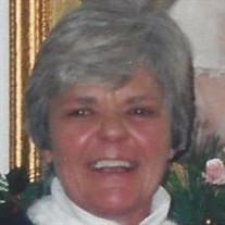 Ms. Marjorie  Patricia  Vance