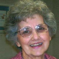 Phyllis Odell Blackwell Rankin