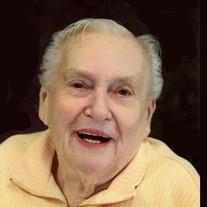 Sheila V. King