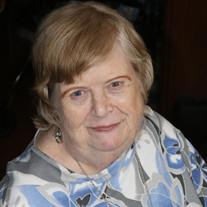 Patsy L. Scott