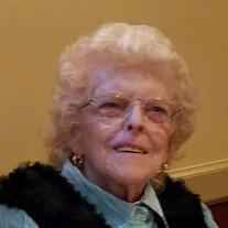 Blanche Elizabeth Standley