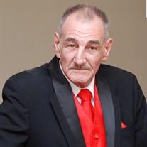 Paul Vernon Redwine