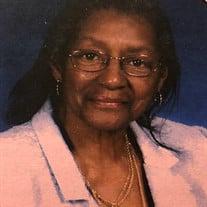 Mrs. Mary Cleo Williams McCoy