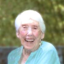Thelma Irene Hartenbach-Hanson
