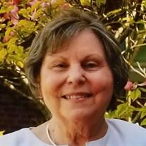 Beverly Ann Ballard