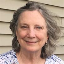 Donna Seymour McGinley