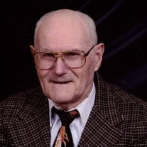 Walter H. Leith
