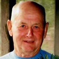 Willard H. Bohm