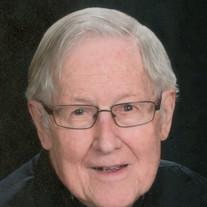 Henry Glenn Reeves