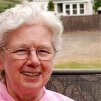 Marilyn Joyce Smith