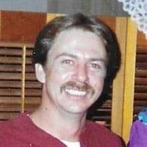 Clifford Wayne Russelburg