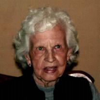 Loretta Lucille Smith