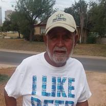Cruz Garcia Reyes Jr.