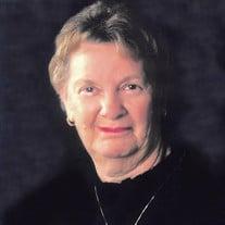 Patricia A. Donaldson