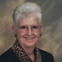 Betty S. Mitchell
