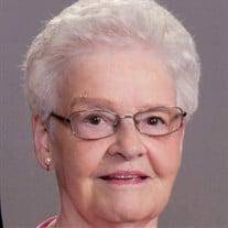 Mrs. Martha  Joyce  Starnes
