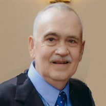 Leroy N. Burke