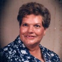 Barbara Elizabeth Eady