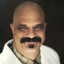 Dr. Leopoldo A. de Alvaré, M.D.
