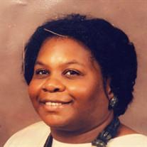 Ms. Betty L. Shaw-Aubrey