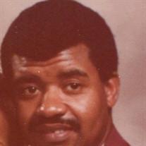 Donald Elvin Wells Sr.