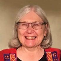 Ann Elizabeth Cooper
