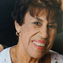 Louise T. Malham