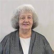 Eileen Elizabeth Rossman