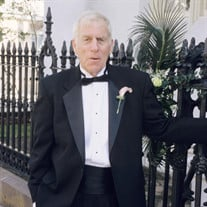 Mr. James Harlow Albee