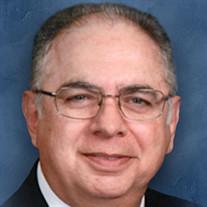 Mr. Richard Dale Clark