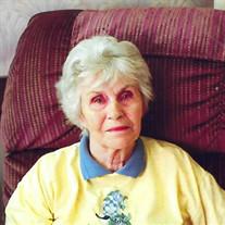 Gladys Whitt