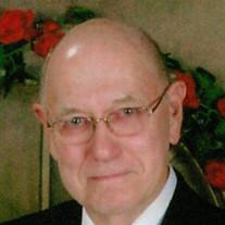 WALTER G. ZIMMERMAN