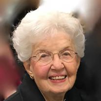 Elaine R. Roberts