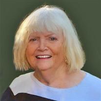 Mary Lou Callahan