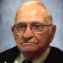 Donald John Erickson