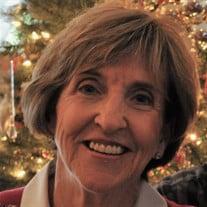 Martha Luann Lund  Hunt