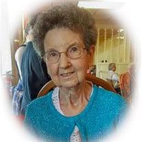 Mrs. Joe Ellen Roach