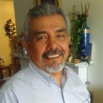 Raul Razo