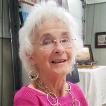 Mary Ann Weigenant