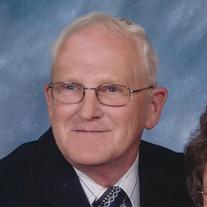 Roger E.  Johnson