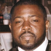 Nathaniel  Jerome Crawford Sr.