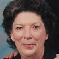 Barbara J. (Dempster) Neville