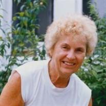 Mary A. Weir