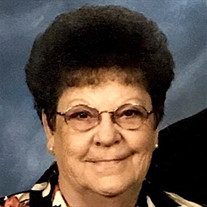 Elizabeth Ruth Jackson
